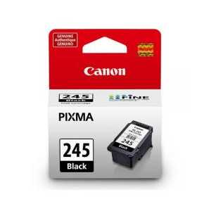 Original Canon PG-245 Black ink cartridge, 8279B001