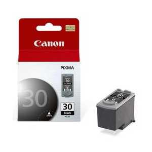 Canon PG-30 Pigment Black genuine OEM ink cartridge - 1899B002