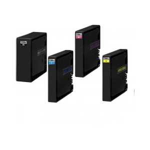 Multipack - Canon PGI-2200 XL compatible ink cartridges - 4 pack