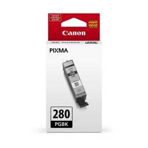 Original Canon PGI-280 Pigment Black ink cartridge ink cartridge, 2075C001