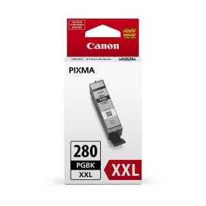 Original Canon PGI-280 XXL Pigment Black ink cartridge ink cartridge, 1967C001