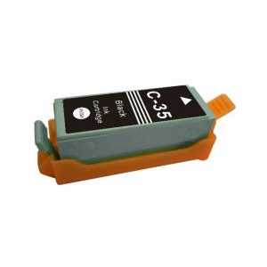 Remanufactured Canon PGI-35 Black ink cartridge