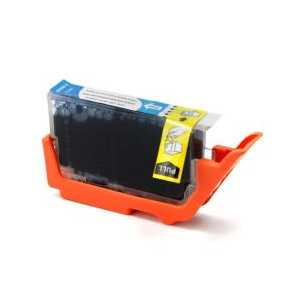 Compatible Canon PGI-9C Cyan ink cartridge