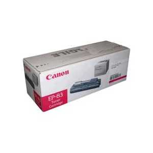 Original Canon EP-83 Magenta toner cartridge, 1508A002AA, 6000 pages