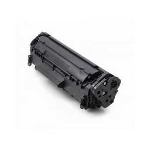 Remanufactured Canon X25 Black toner cartridge, 8489A001AA, 2500 pages