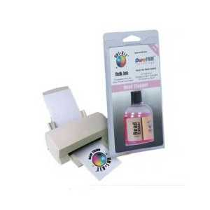 Inkjet Cartridge and Printhead Cleaner - 1 gallon