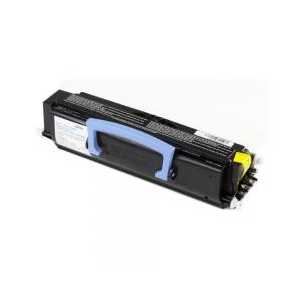 Original Dell 1710 Black toner cartridge, High Yield, 310-7025, 6000 pages