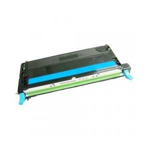 Compatible Dell 3110, 3115 Yellow toner cartridge, High Yield, 310-8098, 8000 pages