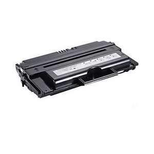 Original Dell 2335, 2355 Black toner cartridge, High Yield, 330-2209, HX756, NX994, 6000 pages