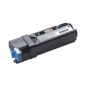 Original Dell 2150, 2155 Black toner cartridge, High Yield, 331-0719, MY5TJ, N51XP, 3000 pages