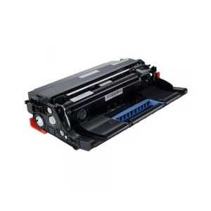 Compatible Dell B2360, B3460, B3465 Black toner cartridge, High Yield, 331-9806, 1V7V7, 2PFPR, 8500 pages