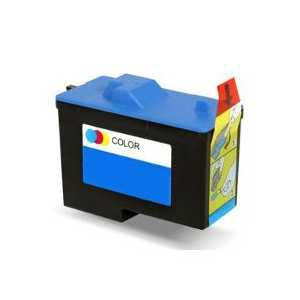 Remanufactured Dell Series 2 Color ink cartridge, 7Y745, C898T