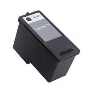 Dell Series 11 High Capacity Black remanufactured ink cartridge - CN594