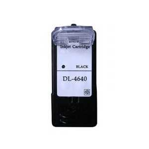 Dell Series 5 High Capacity Black compatible ink cartridge - M4640, R5956