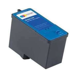 Dell Series 9 High Capacity Color genuine OEM ink cartridge - MK993, MW174