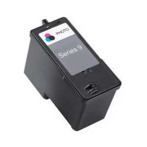 Dell Series 9 Photo remanufactured ink cartridge - MK995, MW169