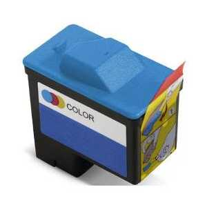 Remanufactured Dell Series 1 Color ink cartridge, T0530, C894T