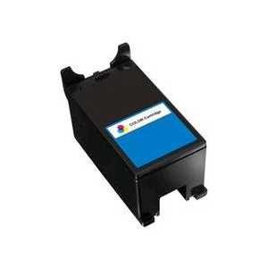 Compatible Dell Series 24 Color ink cartridge, High Yield, T110N