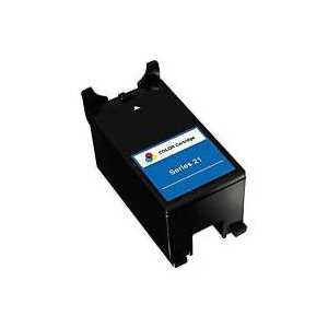 Compatible Dell Series 21 Color ink cartridge, Y499D