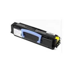 Compatible Dell 1700 Black toner cartridge, Y5009, 6000 pages