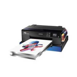 DTG PRO P600 Direct to Garment Printer