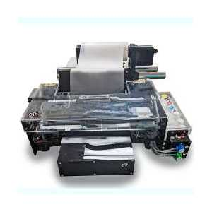 DTF PRO L1800 Direct to Film Printer with Roll Feeder