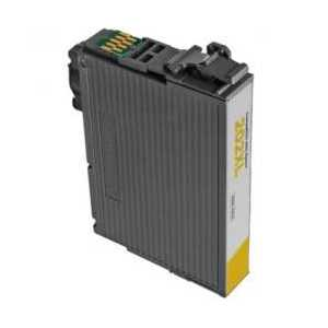 Remanufactured Epson 202XL Yellow ink cartridge, High Capacity, T202XL420