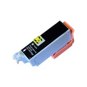 Remanufactured Epson 312XL Black ink cartridge, High Capacity, T312XL120