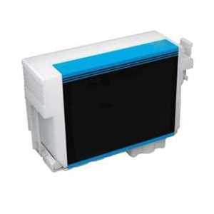 Remanufactured Epson 760 Cyan ink cartridge, T760220