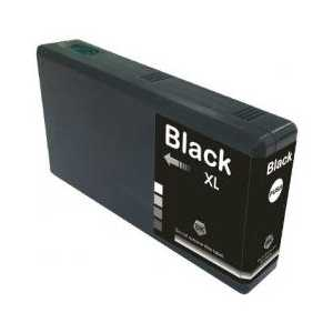 Remanufactured Epson 786XL Black ink cartridge, High Capacity, T786XL120