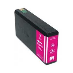 Remanufactured Epson 786XL Magenta ink cartridge, High Capacity, T786XL320