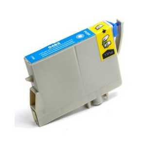 Remanufactured Epson 48 Cyan ink cartridge, T048220
