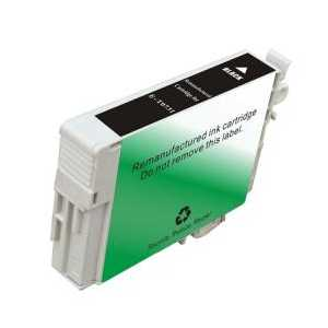 Remanufactured Epson T0731 Black ink cartridge