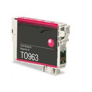 Remanufactured Epson 96 Magenta ink cartridge, T096320