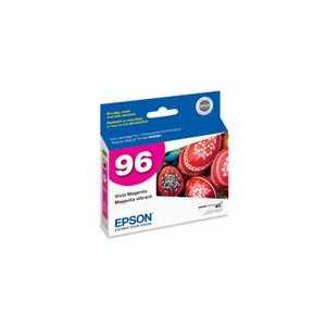 Epson 96 Magenta genuine OEM ink cartridge - T096320