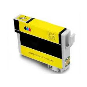 Remanufactured Epson 288XL Yellow ink cartridge, High Capacity, T288XL420