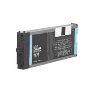 Remanufactured Epson T479011 Light Cyan ink cartridge