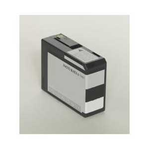 Remanufactured Epson T580100 Black ink cartridge