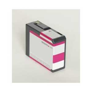 Remanufactured Epson T580300 Magenta ink cartridge