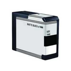 Epson T5808 Matte Black remanufactured ink cartridge - T580800