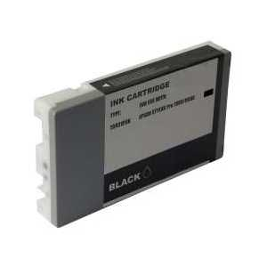 Remanufactured Epson T603100 Photo Black ink cartridge
