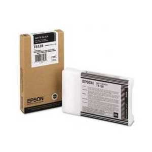 Original Epson T612800 Matte Black ink cartridge