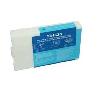 Epson T6162 Cyan compatible ink cartridge - T616200