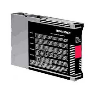 Remanufactured Epson T624300 Magenta ink cartridge