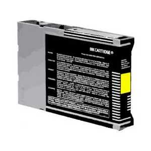 Remanufactured Epson T624400 Yellow ink cartridge
