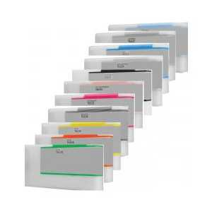 Remanufactured Epson T653 ink cartridges, 11 pack