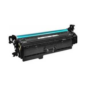 Remanufactured HP 201X Black toner cartridge, High Yield, CF400X, 2800 pages