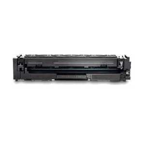 Compatible HP 206X Black toner cartridge, High Yield, W2110X, 3150 pages, without chip