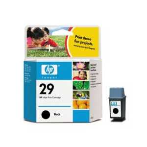 Original HP 29 ink cartridge, 51629A