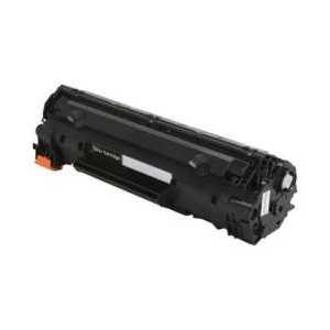 Remanufactured HP 30X Black toner cartridge, CF230X, 3500 pages